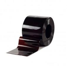 "Welding PVC strips - 300x2mm (12"" x 0.08"") bronze PVC strips - rolls"