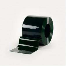 "Welding PVC strips - 300x2mm (12"" x 0.08"") light green PVC strips - rolls"