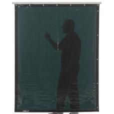 Welding curtain - CEPRO Green