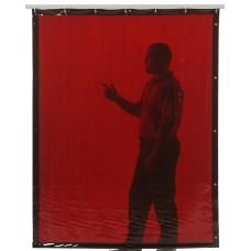Welding curtain - CEPRO Bronze