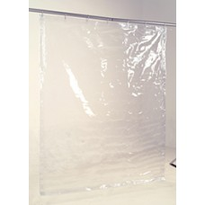 Welding curtain - PEVECA - grinding curtain clear
